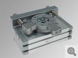 Ротационни цилиндри - серия R3 с външни демпфери