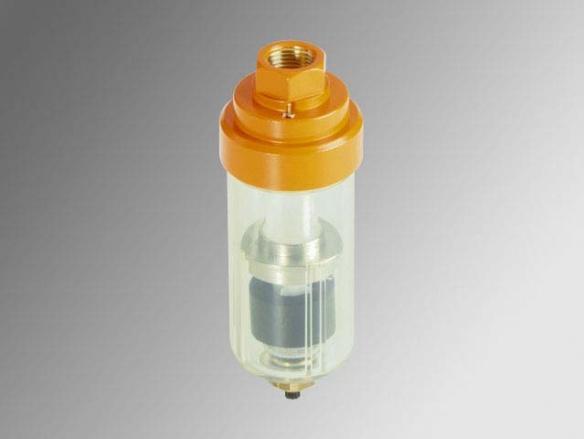 New deal - Автоматичен кондензоотделител